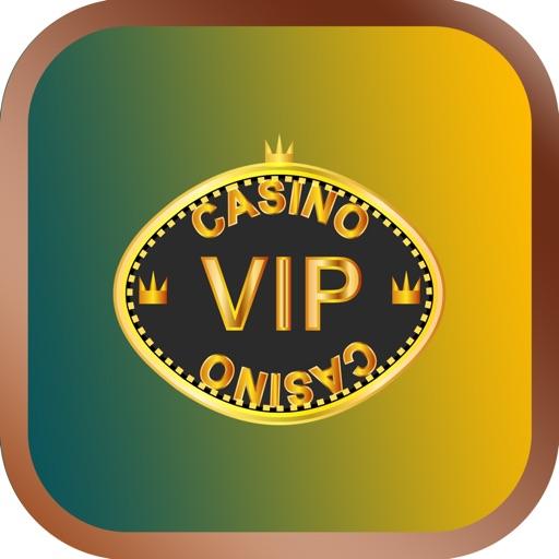 Golden Vip Casino Slots - FREE Machine