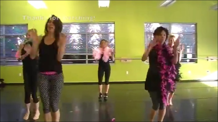 Dance Fit screenshot-4