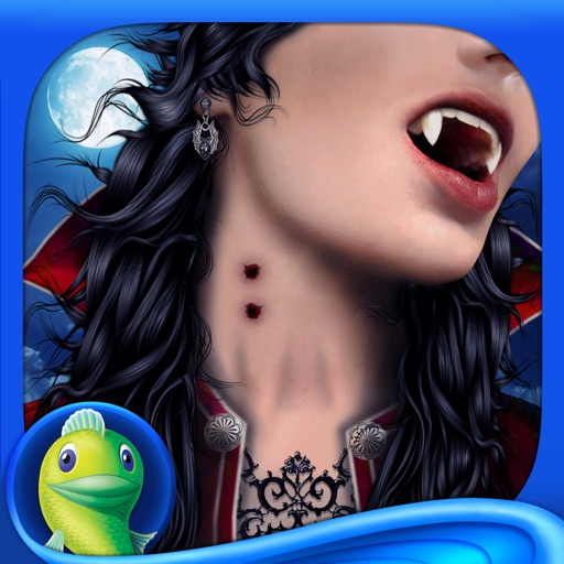 Myths of the World: Black Rose - A Hidden Object Adventure (Full) icon