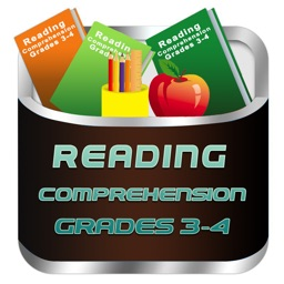 Reading Comprehension - Grades Three and Four