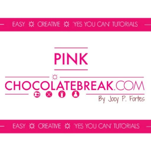Pink Chocolate Break
