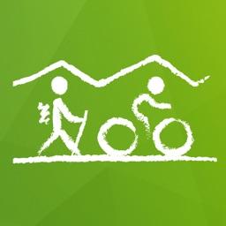 Slovenia Trails Hiking & Biking