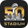Super Bowl Stadium App