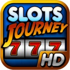 Slots Journey HD icon