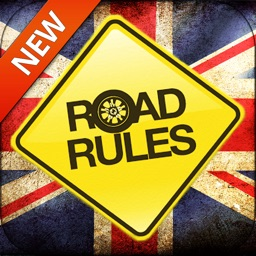 The Official Highway Code and Theory Test of United Kingdom