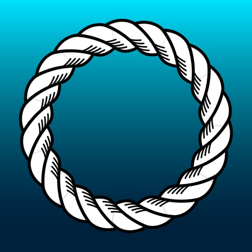 Веревка и Узлы: как вязать узлы!