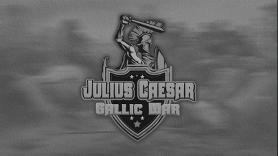 Julius Caesar-Gallic War screenshot two