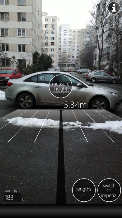 measurement tool PROのおすすめ画像2