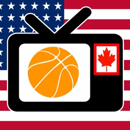 USA Basketball on TV: Schedule on Canadian TV