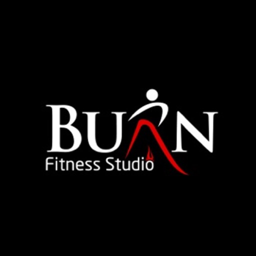 Burn Fitness Mobile icon