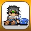 ニート勇者 [放置系ドットRPG]無料ロールプレイングゲーム - iPhoneアプリ