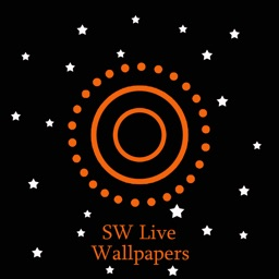 Live Wallpapers : Star Wars2 Edition