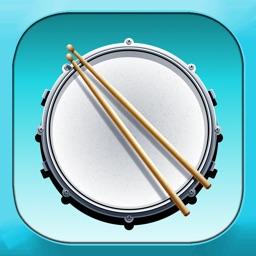 AAA³ Drumsticks - Create & mix your own drumloops