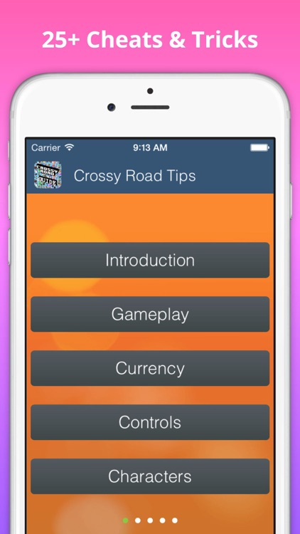 Guide for Crossy Road Tips and Tricks