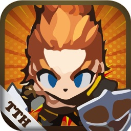 Heroes Attack Zombies: Army Tap Shooter