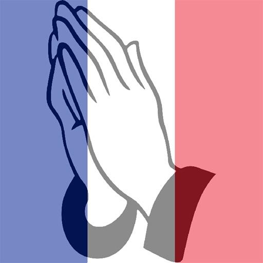 Pray For Paris Photo Fliter