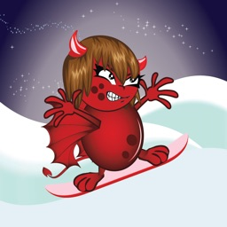 Devil Rush Free - Horror Snow.board.ing Party