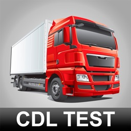 CDL Test Prep - Commercial Driver's License Practice Test
