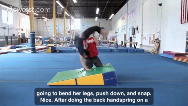 Junior Gymnastics screenshot-4