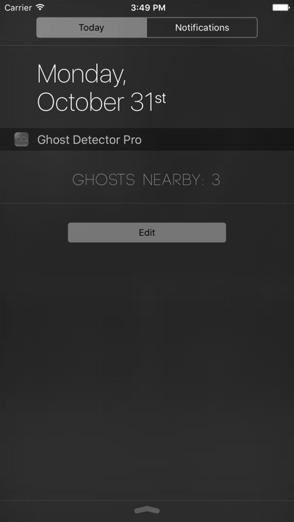 Ghost Detector Pro ◌