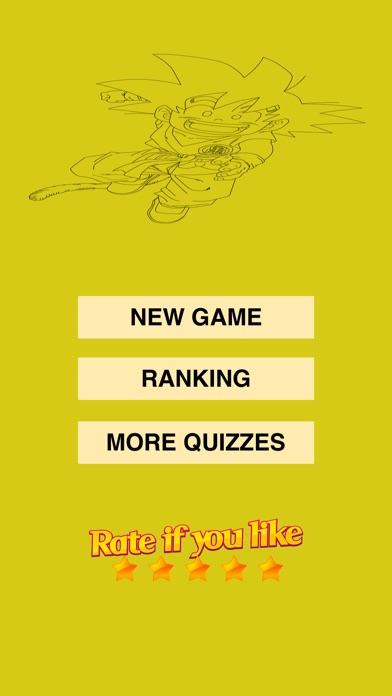 Trivia for Dragon Ball Super - Super Fan Quiz for Goku's Universe. - Collector's Edition-0