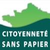 Citoyenneté Sans Papier - iPhoneアプリ