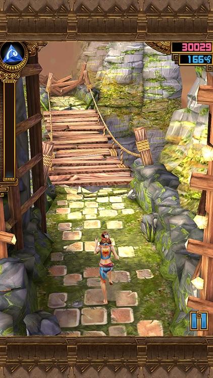 Spirit Run screenshot-4