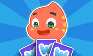 Wizdy Pets Flip Mania - Kids asthma trigger educational game