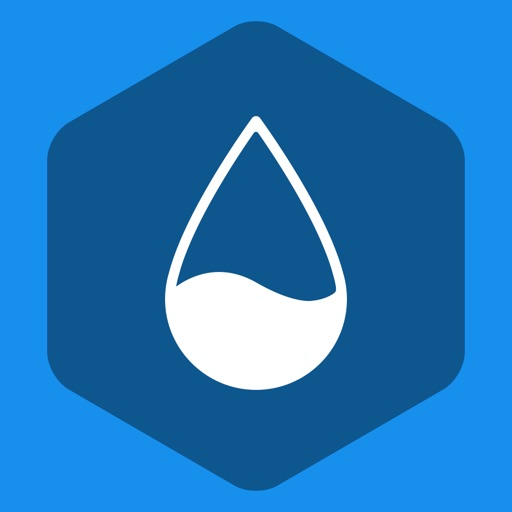 Water Balance: hydration and drinking tracker with goals and reminders