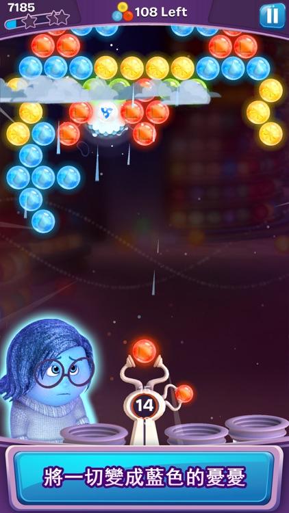 腦筋急轉彎:泡泡樂