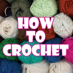 How to Crochet: Guide & Learn to Crochet For Beginner Step by Step, Chevron Wave, Snowflakes, Flower and more