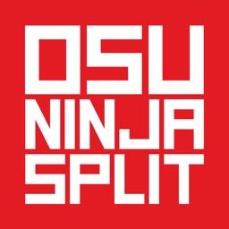 Osu Ninja Split