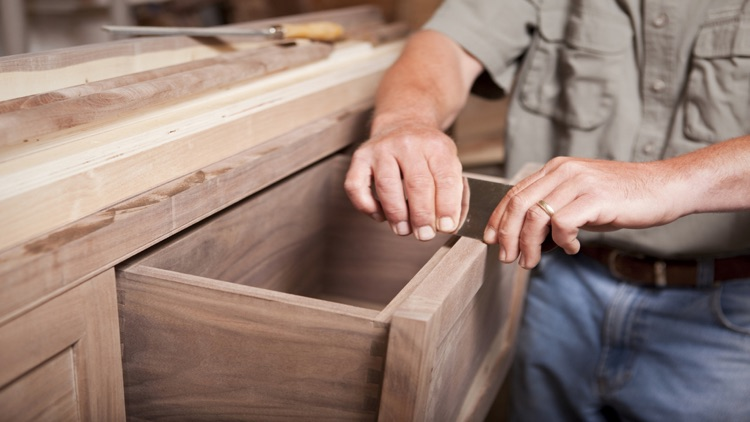Woodwork Class screenshot-3