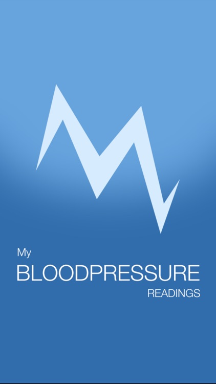 My Blood Pressure Readings screenshot-4