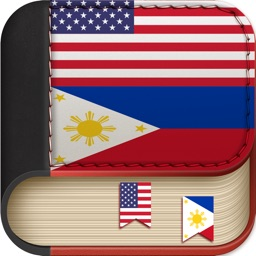 Offline Cebuano to English Language Dictionary