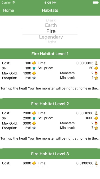 Guides for Monster Legends screenshot-3