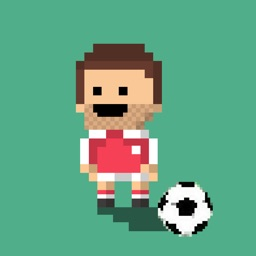 Soccer Minify: Endless Tackle
