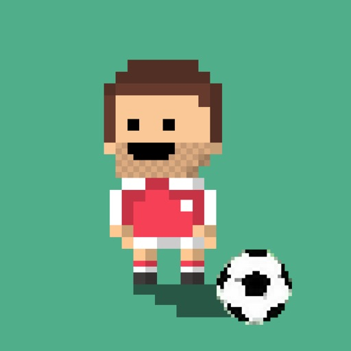 Soccer Minify: Endless Tackle icon