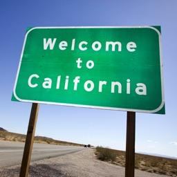 California Home Search