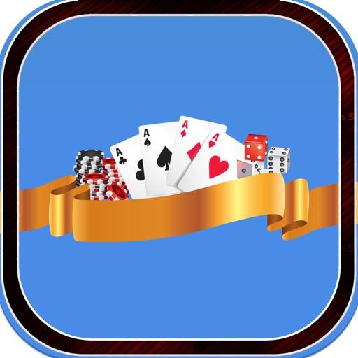 Blue Sharker Casino Royal Castle - FREE SLOTS GAME