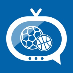 SportChaTV: My favorite sport tv events. Television, chats and sport, all in one.