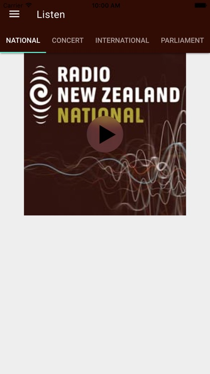 New Zealand National Radio - Read, Listen, Watch