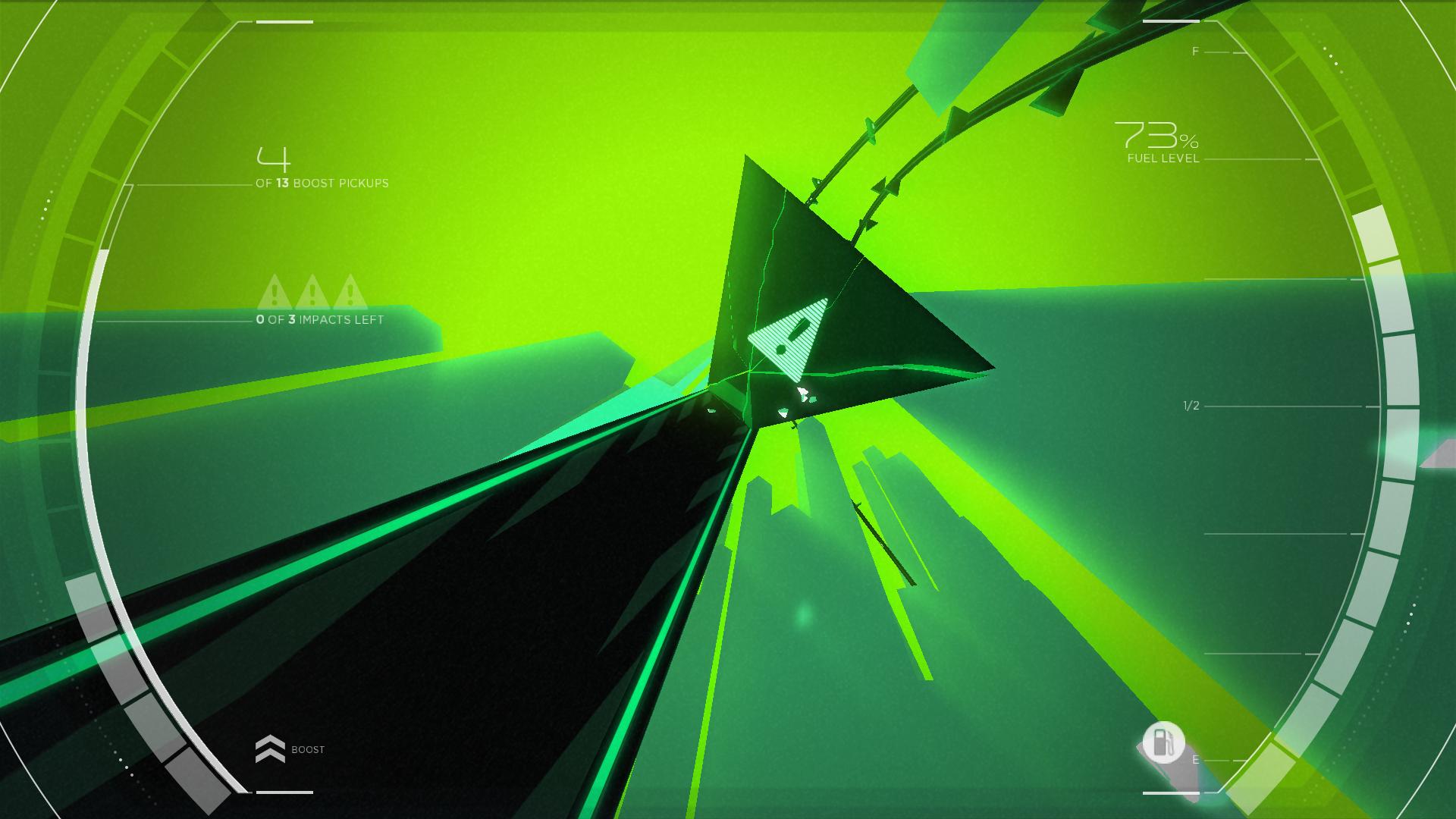 HexSweep screenshot 13