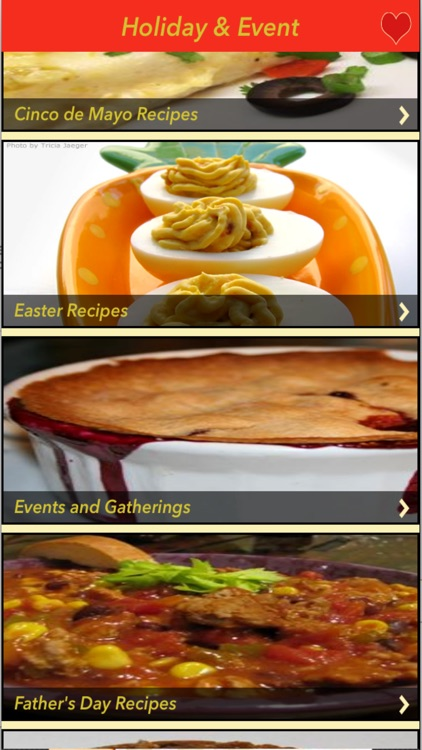 5000+ Holiday&Event Recipes