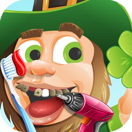 Mr Dentist St Patrick Clinic Game Adventure iOS App