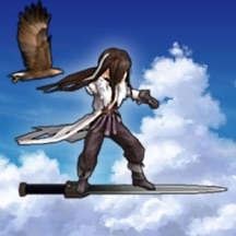 御剑飞行-神雕大侠