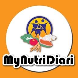 MyNutriDiari