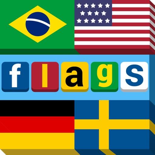 Flags Quiz!