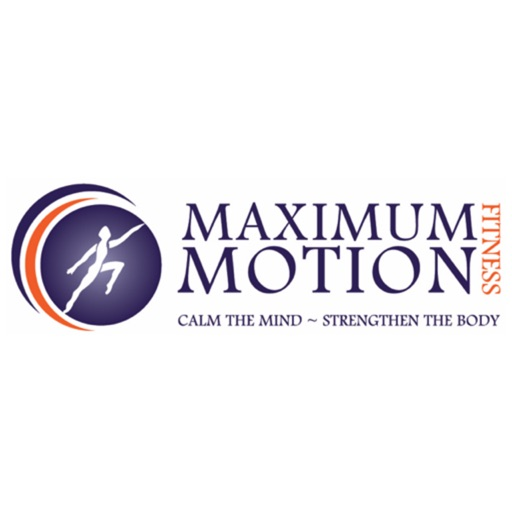 Maximum Motion Fitness icon
