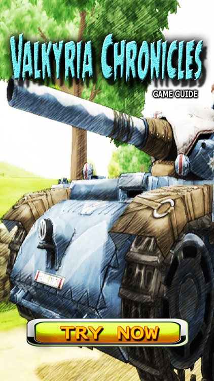 PRO - Valkyria Chronicles Game Version Guide
